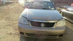 Driver Left Headlight Fits 05 08 Forenza 1114728