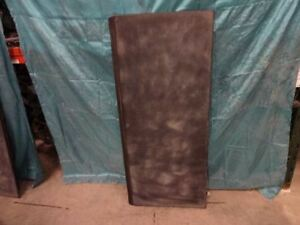 2007 2013 Chevy Avalanche 1500 Hard Tonneau Bed Cover Panel 1 Topper