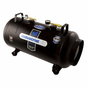 Industrial Air 20 Gal Asme Certified Vertical horizontal Air Tank It20asme 2