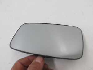 Porsche 944 911 930 964 Exterior Mirror Glass Push In Type Oem