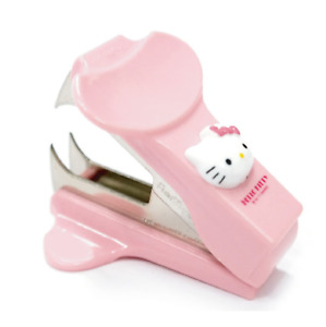 Hello Kitty Pine Style Staple Remover Pink Cute