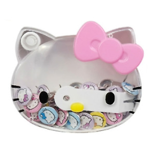 Hello Kitty Face Pins Thumb Tacks Push Pins Office Thumbtack 50p