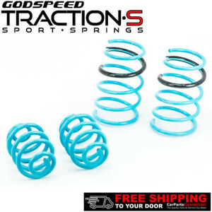 Godspeed Project Traction s Lowering Springs For Bmw 3 Series 1992 1998 E36