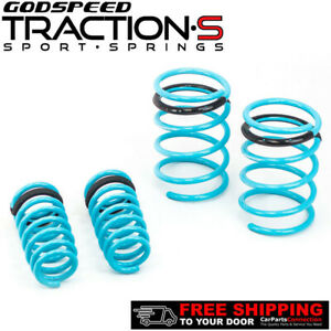 Godspeed Traction s Lowering Springs For Acura Rsx 2002 2004 Ls ts aa 0002