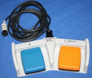 Valleylab 150 000 090 Dual Foot Switch Pedal Cusa Excel free Shipping