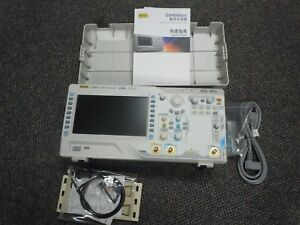 Rigol Ds4022 200 Mhz Digital Oscilloscope With 2 Channels