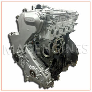 Engine Nissan Yd25 Dti For Nissan Navara D22 King Cab Frontier 2 5 Ltr 2000 06