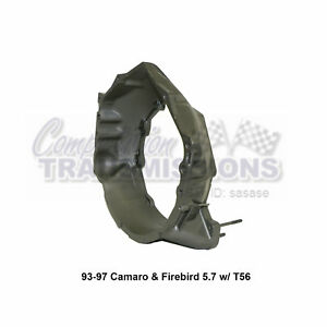 T56 Transmission Chevy Bell Housing T56 93 97 Camaro Pontiac Firebird Lt1 5 7l