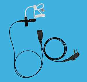 Farms Construction Taxi Car Officer 1 wire Earphone Ptt For Eam13 Relm Rp6500