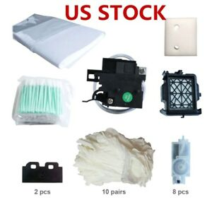 Usa H e Parts Printers Cleaning Maintenance Kit For Mimaki Cjv30 Jv33