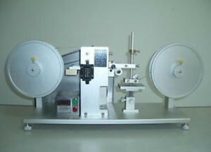 Ce High Quality Updated Rca Abrasion Wear Testers Testing Machine 7 ibb