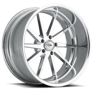20 Inch Pro Wheels Turbine Billet Rims Billet Nation Team Asanti Dub Us Mags