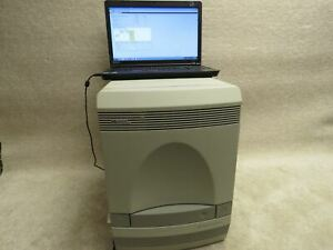 Abi Applied Biosystems 7300 Real time Pcr System laptop Exceptional Condition
