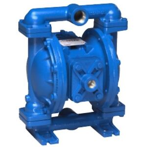 S1fb1ahwans000 Sandpiper Air operated Double Diaphragm Pump