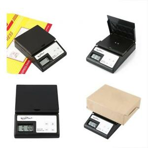 Usps Style 25 Lb X 0 1 Oz Digital Shipping Mailing Postal Scale Batteries