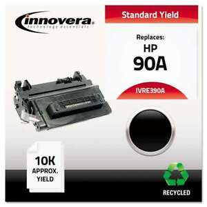 Innovera Remanufactured Ce390a 90a Toner Black 686024126010