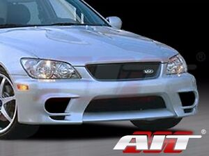 2000 2005 Lexus Is300 Trd Style Front Bumper Ait Racing Orginal Product