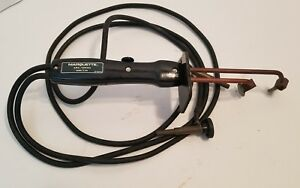 Carbon Arc Torch used made In The Usa carbon Arc Torch welding Brazing Tig