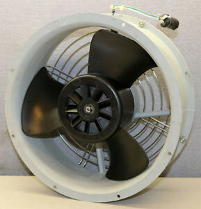Imc Magnetics Corp 92702 bc2910f42 1 Tubeaxial Axial Fan Blower