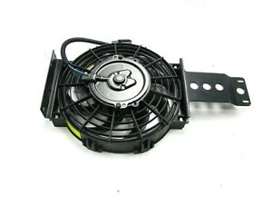 New Out Of Box Genuine Oem Ford F87h 8w601 ad Electric Cooling Fan