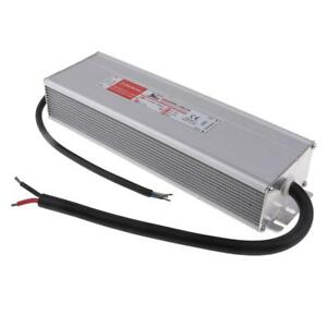 Dc 24v 8a Led Driver Switching Power Supply Transformer Led Strip Lighting