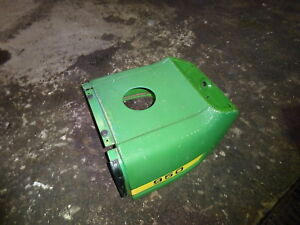 John Deere 950 Dash Cowl Top Cover Tractor 850 1050