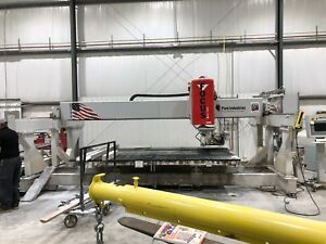Saw Bridge Machine For Marble And Granite Park Industries