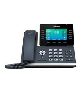 Yealink T54s Smart Media Linux Hd Phone New 1 Year Warranty