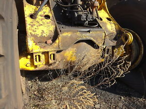 Caterpillar 980c Wheel Loader Front Axle Differential Planetary 980 Cat 63x