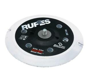 981.253 RUPES 150mm Slim Profile Backing Pad For BA - TA Sanders