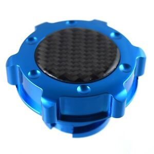 Blue Oil Cap In Stock, Ready To Ship | WV Classic Car Parts