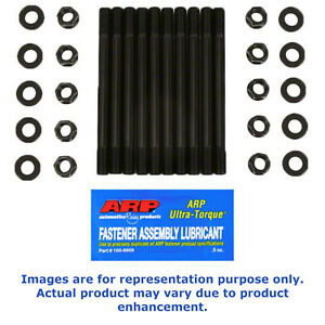 Arp Head Stud Kit Fits Chrysler 2 2l 4 cylinder M11 Hex Undercut 241 4501