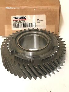 Tremec 1st Gear For Tr6060 magnum Transmission 41 Tooth Tuee10100