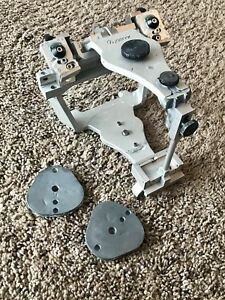 Denar D5a Adjustable Dental Articulator