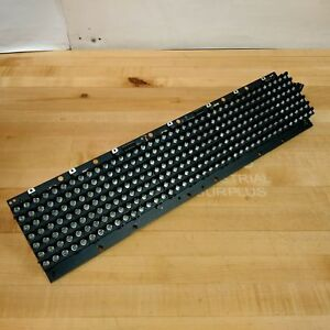 Bystronic 45038007 Led Display Array Used