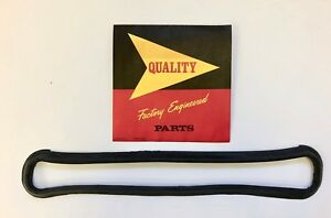 1955 1956 Plymouth Dodge Moulded Cowl Vent Seal New Stock