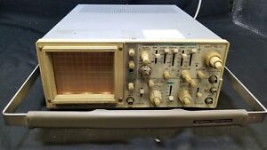 Kenwood Oscilloscope Cs 5165