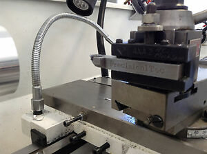 New Lathe 45 Degree Turning Facing Chamfering Tool Makes It A Workhorse