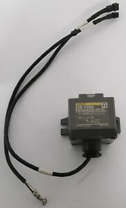 Omron E3d r3m4 Photoelectric Switch