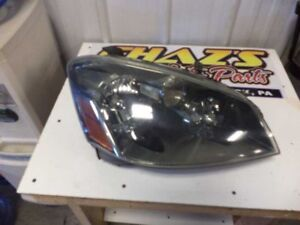 Passenger Headlight Xenon Hid Excluding Se R Fits 05 06 Altima 578583