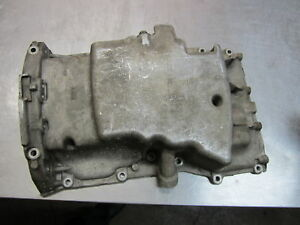 49b004 Engine Oil Pan 2008 Ford Fusion 2 3 6m8g6675ac