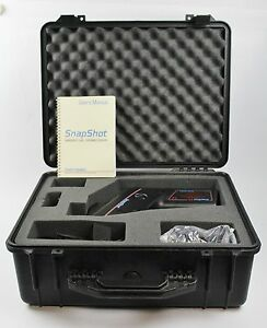 Photovac Snapshot I s Portable Gas Chromatograph