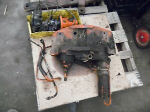 Allis Chalmers D17 Gas Farm Tractor Power Steering Assembly