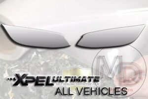 Xpel Ultimate Ppf Paint Protection Film Pre Cut Lights All Vehicles