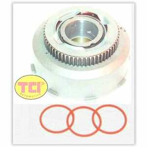 Tci Transmission 327800 Drum Assembly Sprag Drum Assemby Th350 400