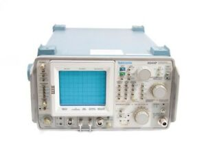 Analyzer Spectrum 10khz 21ghz Tektronix 494ap 202p