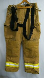 30x26 Pants Firefighter Turnout Bunker Fire Gear