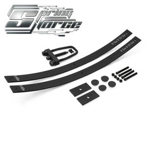 Chevy Lift Leaf Springs In Stock | Replacement Auto Auto