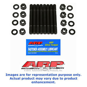 Arp Main Stud Kit Fits 99 Pontiac Supercharged 3800 L67 193 5401