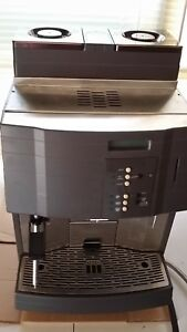 Schaerer Ambiente Expresso Machine 30 Day Limited Parts Only Warranty